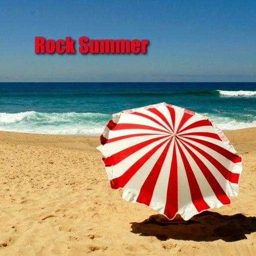 Rock Summer de Various Artists