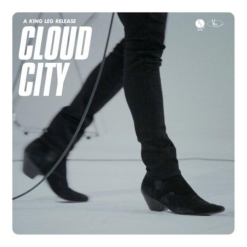 Cloud City de King Leg