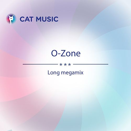 Long Megamix von O-Zone