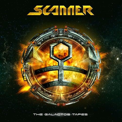 Warp 7 (Remastered) by Scanner