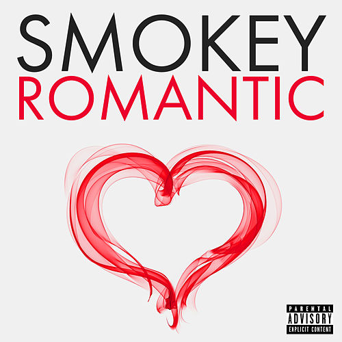 Smokey Romantic by Various Artists