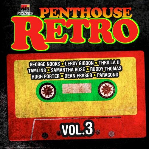 Penthouse Retro, Vol. 3 de Various Artists