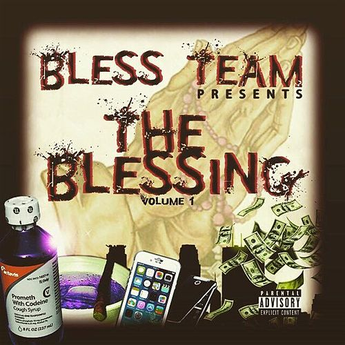 The Blessing, Vol. 1 de Big C