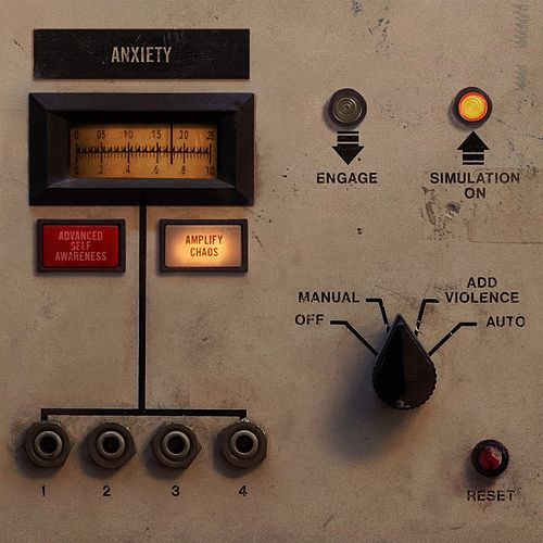 Less Than by Nine Inch Nails