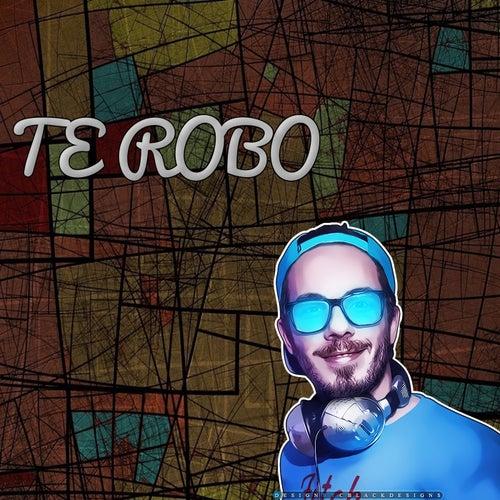 Te Robo by Fer Palacio