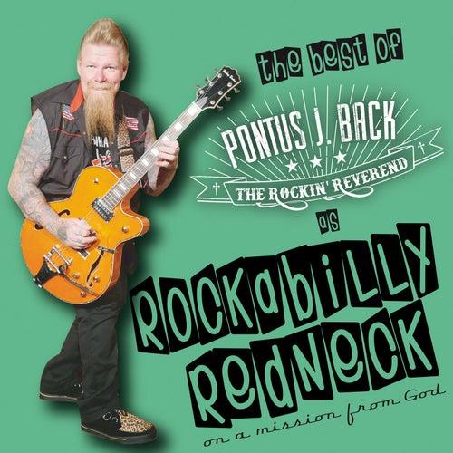 Rockabilly Redneck de Pontus J Back