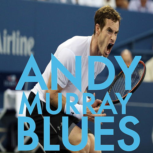 And Murray Blues de Various Artists