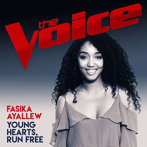 Young Hearts, Run Free (The Voice Australia 2017 Performance) de Fasika Ayallew