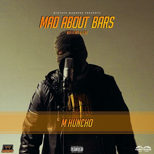 Mad About Bars de M Huncho