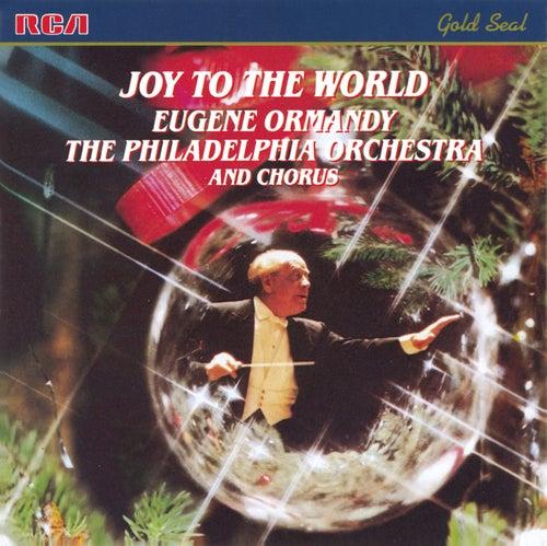 Joy To The World von Eugene Ormandy