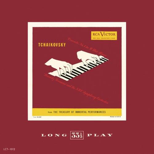 Tchaikovsky: Piano Concerto No. 1 von Vladimir Horowitz