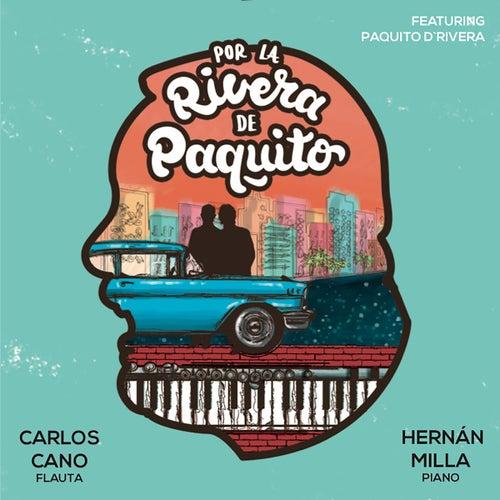 Por la Rivera de Paquito de Various Artists
