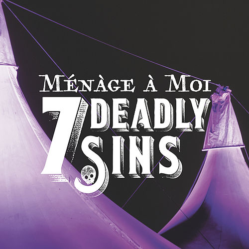7 Deadly Sins de Menage a Moi
