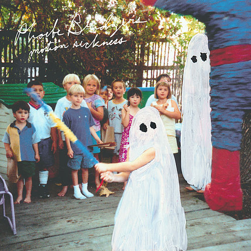 Motion Sickness de Phoebe Bridgers