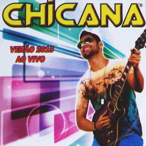 Verão 2015 (Ao Vivo) by La Chicana