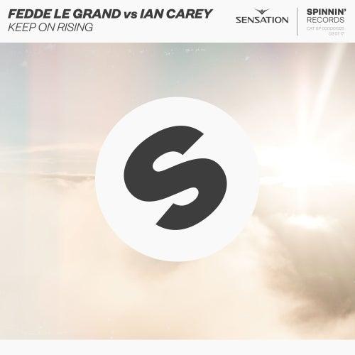 Keep On Rising de Fedde Le Grand