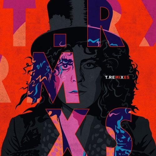 Remixes von T. Rex