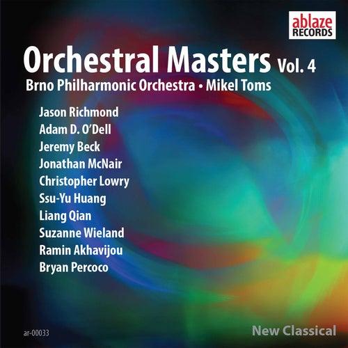 Orchestral Masters, Vol. 4 de Brno Philharmonic Orchestra