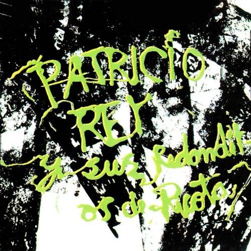 Gulp! de Patricio Rey y sus Redonditos de Ricota