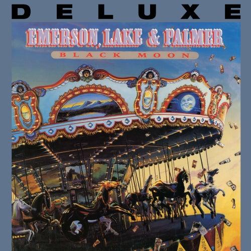 Black Moon (2017 - Remaster) by Emerson, Lake & Palmer