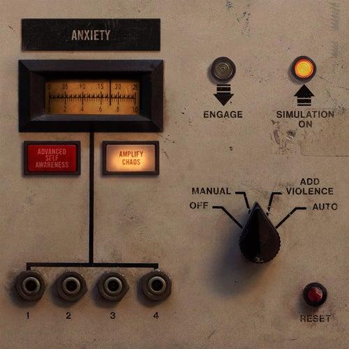 Add Violence de Nine Inch Nails