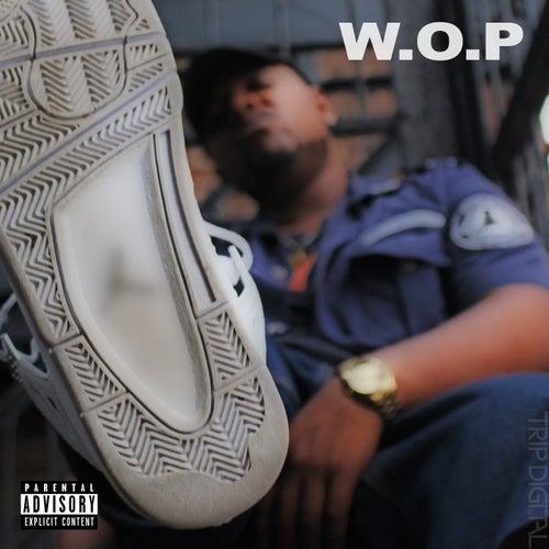W.O.P by Kris Payne