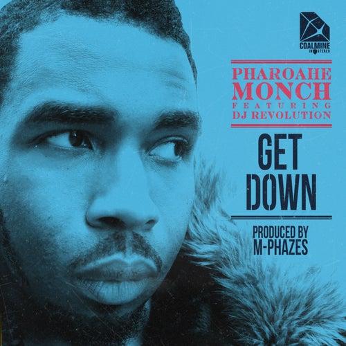 Get Down (feat. DJ Revolution) by Pharoahe Monch