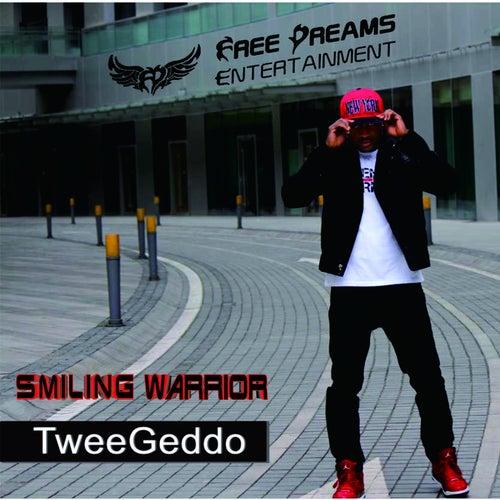 Smiling Warrior by TweeGeddo
