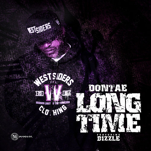 Long Time by Dontae