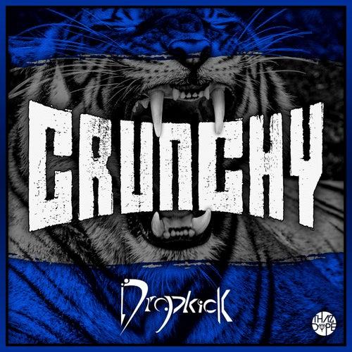 Crunchy von Dropkick Murphys