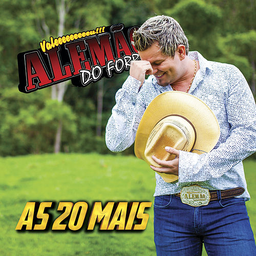 As 20 Mais de Alemão do Forró