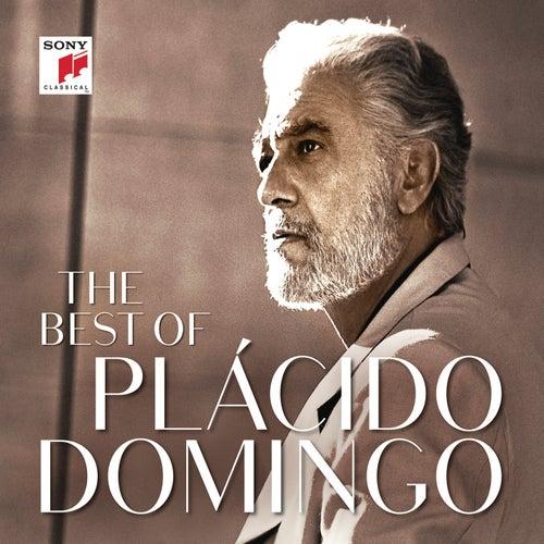 The Best of Plácido Domingo von Plácido Domingo