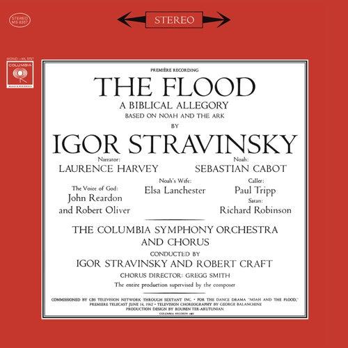 Stravinsky: The Flood & Mass de Igor Stravinsky