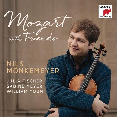 Mozart with Friends von Various Artists