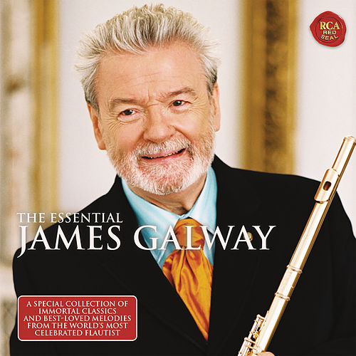 The Essential James Galway de James Galway
