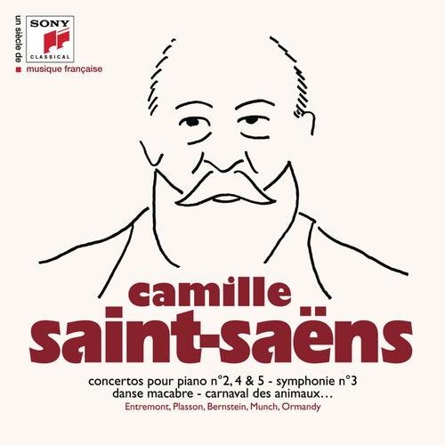 Un siècle de musique française by Various Artists