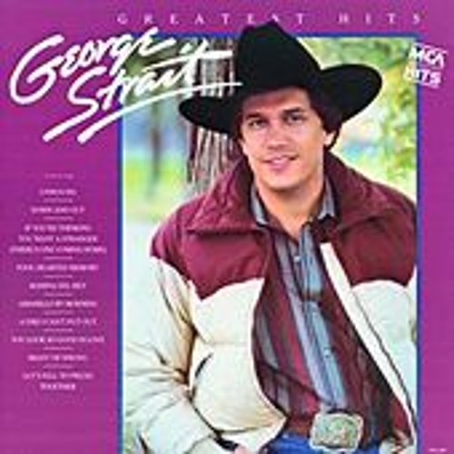 George Strait's Greatest Hits by George Strait
