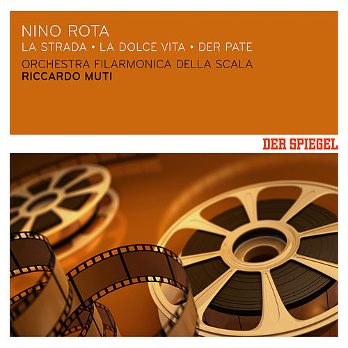 Rota: Music for Film von Riccardo Muti