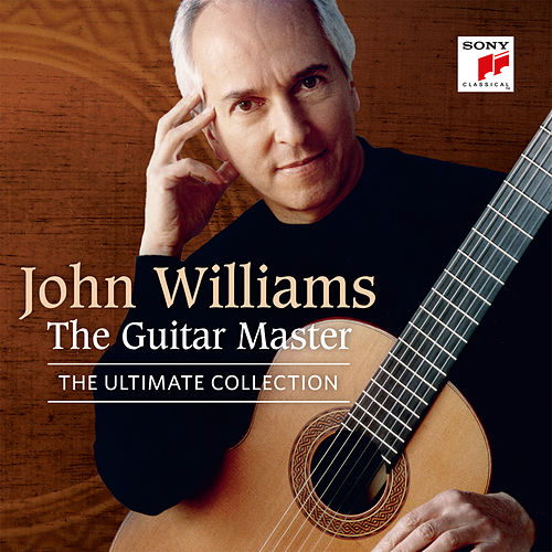 The Guitar Master by John Williams