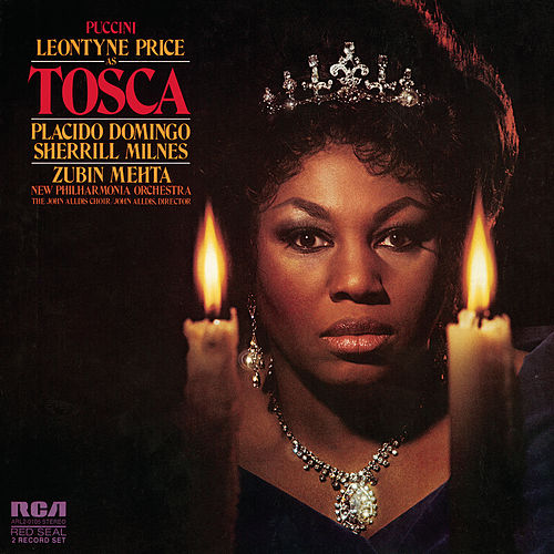 Puccini: Tosca (Remastered) de Zubin Mehta