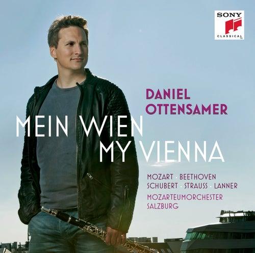 My Vienna de Daniel Ottensamer