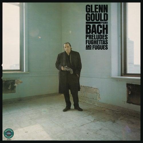 Bach: Preludes, Fughettas & Fugues - Gould Remastered von Glenn Gould