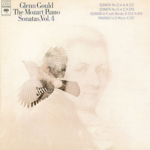 Mozart: Piano Sonatas Nos. 11, 15 & 16; Fantasia in D Minor - Gould Remastered by Glenn Gould