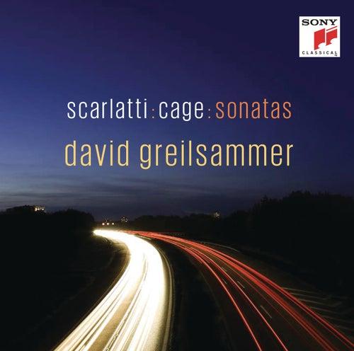 Scarlatti & Cage Sonatas de David Greilsammer