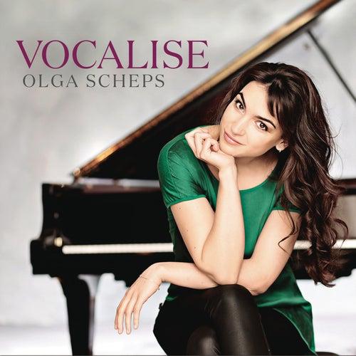 Vocalise de Olga Scheps