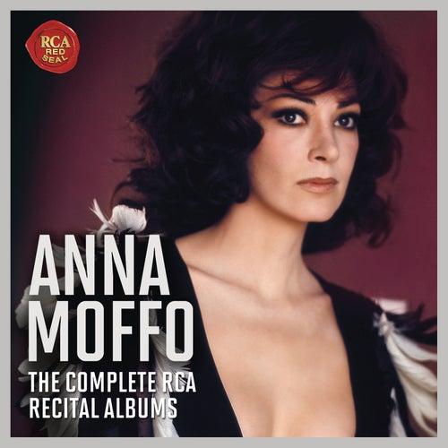 Anna Moffo - The Complete RCA Recital Albums von Anna Moffo