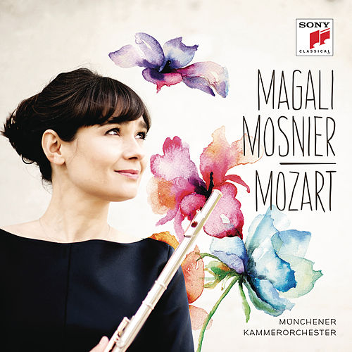 Mozart by Magali Mosnier