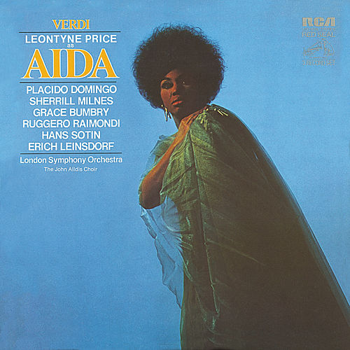 Verdi: Aida (Remastered) de Erich Leinsdorf