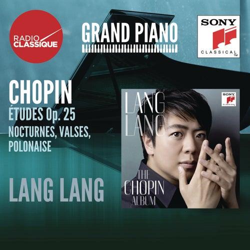 Chopin: Etudes - Lang Lang de Lang Lang