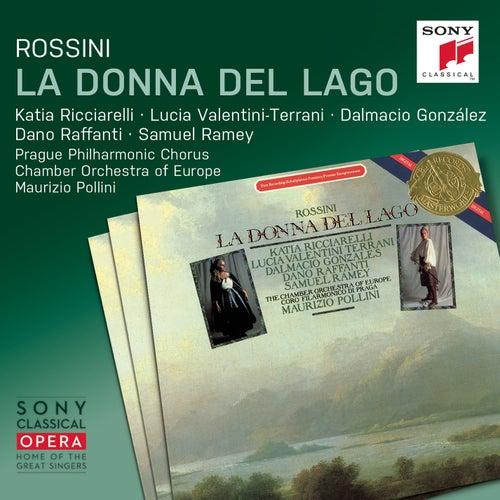 Rossini: La donna del lago von Maurizio Pollini